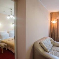 Гостиница Воздушная Гавань 2* Люкс с различными типами кроватей фото 10