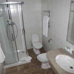 Гостиница Сибирь в Барнауле 2 отзыва об отеле, цены и фото номеров - забронировать гостиницу Сибирь онлайн Барнаул ванная фото 2