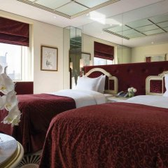 Отель Imperial Palace Seoul 4* Стандартный номер с разными типами кроватей