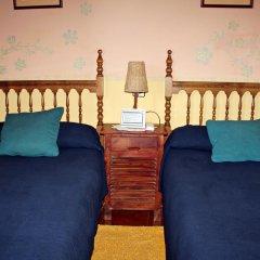 Отель Casa de Aldea El Valle Испания, Льянес - отзывы, цены и фото номеров - забронировать отель Casa de Aldea El Valle онлайн комната для гостей фото 2