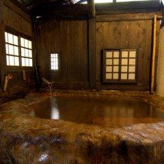 Отель Kurokawa Onsen Yama No Yado Shinmeikan Минамиогуни бассейн фото 2
