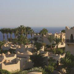 """Отель """"Luxury Villa in Four Seasons Resort, Sharm El Sheikh 4* Номер Премьер с 2 отдельными кроватями фото 6"""