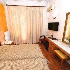 Hotel Dalia 2* Стандартный номер с различными типами кроватей фото 3