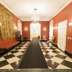 Отель 3 West Club США, Нью-Йорк - отзывы, цены и фото номеров - забронировать отель 3 West Club онлайн помещение для мероприятий