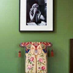 Gramercy Park Hotel 5* Номер Делюкс с различными типами кроватей фото 8