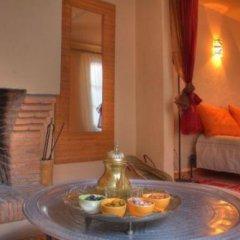 Отель Riad Dar Atta Марокко, Марракеш - отзывы, цены и фото номеров - забронировать отель Riad Dar Atta онлайн комната для гостей фото 3