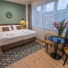 Отель Harrachovsky Palace Улучшенная студия с различными типами кроватей фото 3