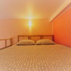 Апартаменты В Центре Студия разные типы кроватей фото 27