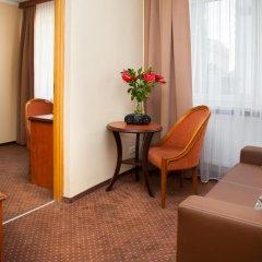 Отель ZALEZE Катовице комната для гостей фото 3