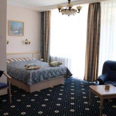 Гостиница Ревиталь Парк 4* Номер Комфорт с различными типами кроватей фото 9