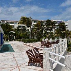 Отель Solymar Cancun Beach Resort