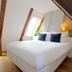 Отель Guesthouse Prinsengracht 490 комната для гостей фото 4