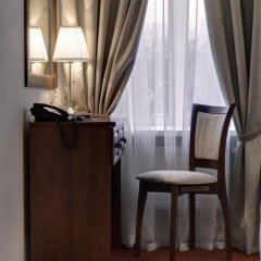 Гостиница SOLO Na Bolshoj Moskovskoj 1 Guest house Стандартный номер с различными типами кроватей фото 17