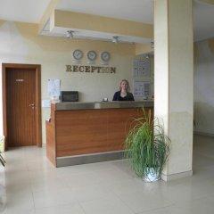 Adamo Hotel интерьер отеля