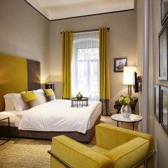 Отель Has Han Galata комната для гостей
