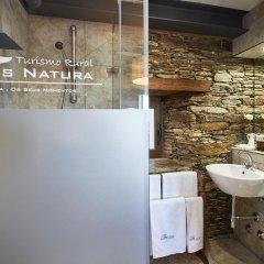 Отель Campus Natura ванная