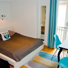 Отель Marken Guesthouse Стандартный номер фото 9