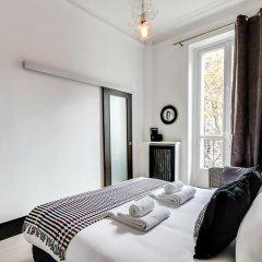 Апартаменты Sweet Inn Apartments -Saint Germain комната для гостей