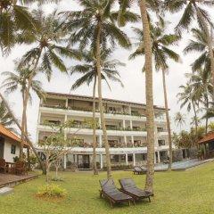 Отель Blue Beach Шри-Ланка, Ваддува - отзывы, цены и фото номеров - забронировать отель Blue Beach онлайн детские мероприятия фото 2