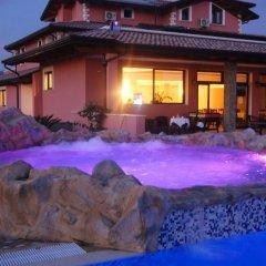 Отель L'Oasi del Fauno Country House Казаль-Велино бассейн фото 2