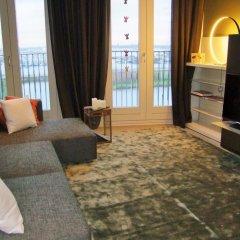 Отель Compact Concepts Studio Нидерланды, Амстердам - отзывы, цены и фото номеров - забронировать отель Compact Concepts Studio онлайн комната для гостей фото 5