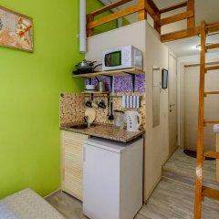 Гостиница Inn Merion 3* Стандартный номер с различными типами кроватей фото 13