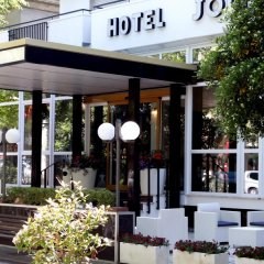 New Hotel Jolie развлечения