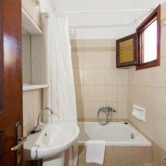 Hotel Marybill ванная