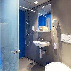 Отель Walhalla Guest House 2* Стандартный номер с различными типами кроватей фото 6