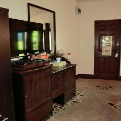 Отель The Krabi Forest Homestay 2* Стандартный номер с различными типами кроватей фото 8