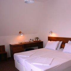 Гостиница Альянс 3* Номер Делюкс с различными типами кроватей фото 3
