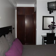Отель Alojamento S. João комната для гостей