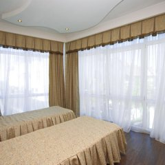Гостевой дом Эллаиса Стандартный номер с 2 отдельными кроватями
