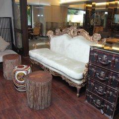 Отель Diplomat Нью-Дели интерьер отеля