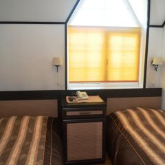 Гостиница Гостиный двор Алтай Стандартный номер с 2 отдельными кроватями фото 3
