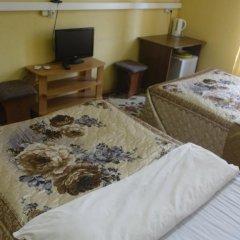 Гостиница Султан-5 Стандартный номер с 2 отдельными кроватями фото 11