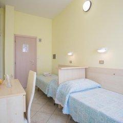 Hotel SantAngelo 3* Номер категории Эконом с различными типами кроватей фото 3