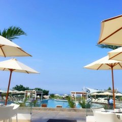 Estelar Vista Pacifico Hotel Asia бассейн