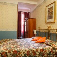 Hotel Basilea 3* Стандартный номер с различными типами кроватей