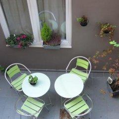 Отель Ixelles 2 Hov 50800 балкон