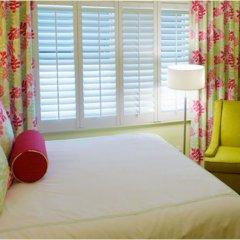 Daddy O Hotel - Bay Harbor 4* Стандартный номер с различными типами кроватей фото 7