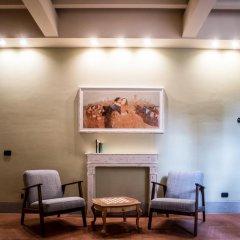 Отель B&b Residenza Di Via Fontana Стандартный номер фото 9