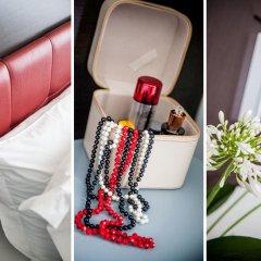 Hotel Da Vinci 4* Стандартный номер с различными типами кроватей фото 17