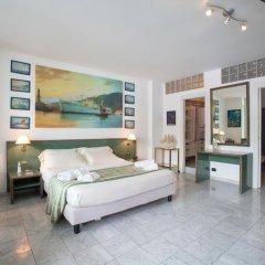 Отель Aquario Genova Suite Италия, Генуя - отзывы, цены и фото номеров - забронировать отель Aquario Genova Suite онлайн комната для гостей фото 4