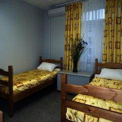 Breeze Hostel Номер Эконом с различными типами кроватей фото 2