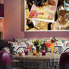 Отель Haymarket Hotel Великобритания, Лондон - отзывы, цены и фото номеров - забронировать отель Haymarket Hotel онлайн гостиничный бар
