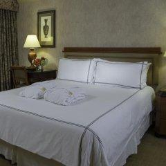 Отель The Manhattan Club США, Нью-Йорк - отзывы, цены и фото номеров - забронировать отель The Manhattan Club онлайн комната для гостей фото 7
