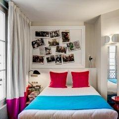Отель Hôtel Le 123 Sébastopol - Astotel 4* Стандартный номер с различными типами кроватей фото 4