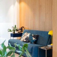 Апартаменты Kith & Kin Boutique Apartments 3* Улучшенные апартаменты с различными типами кроватей фото 41