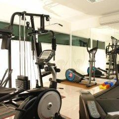 Отель Nara Suite Residence Бангкок фитнесс-зал